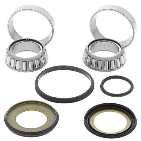 Caixa de Direção BR Parts KTM 125/530 93/20 + Husq. 250/450 14/20 + Husaberg 09/14 + Beta 11/18