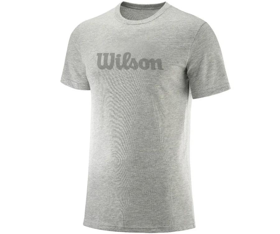 Camiseta Wilson II Basic M