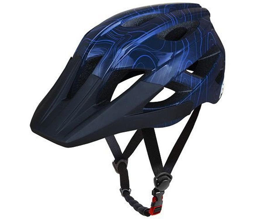 Capacete ASW Bike Accel Frontier
