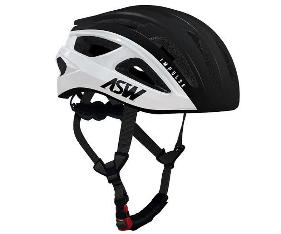 Capacete ASW Bike Impulse