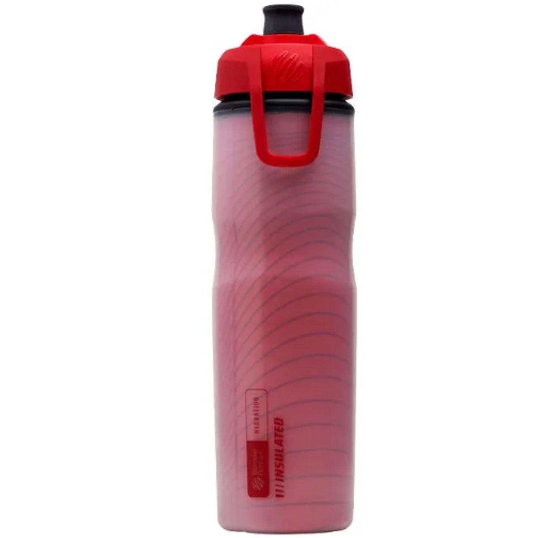 Caramanhola Blender Bottle Hydration Halex Insulated 24OZ / 709ML