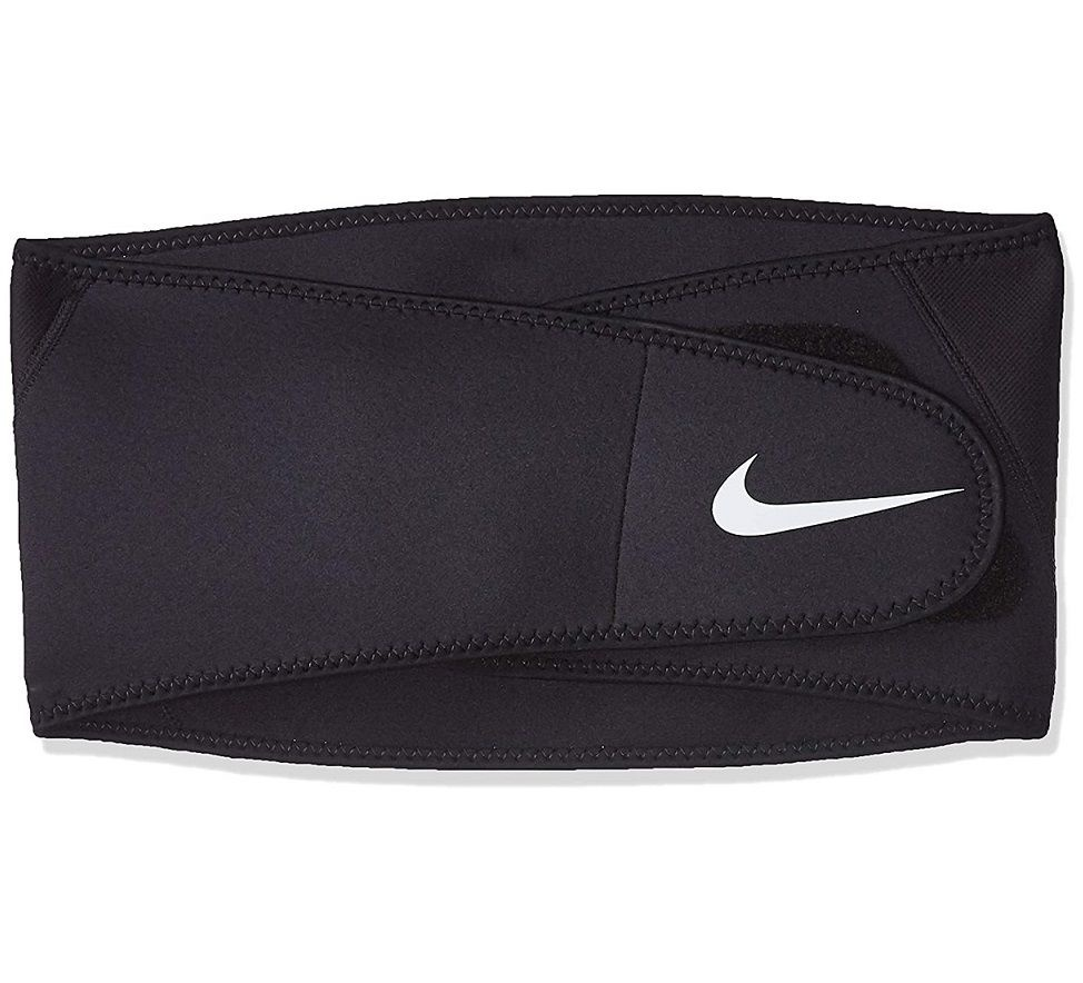 Cinta Protetora Nike Pro Waist Wrap 2.0