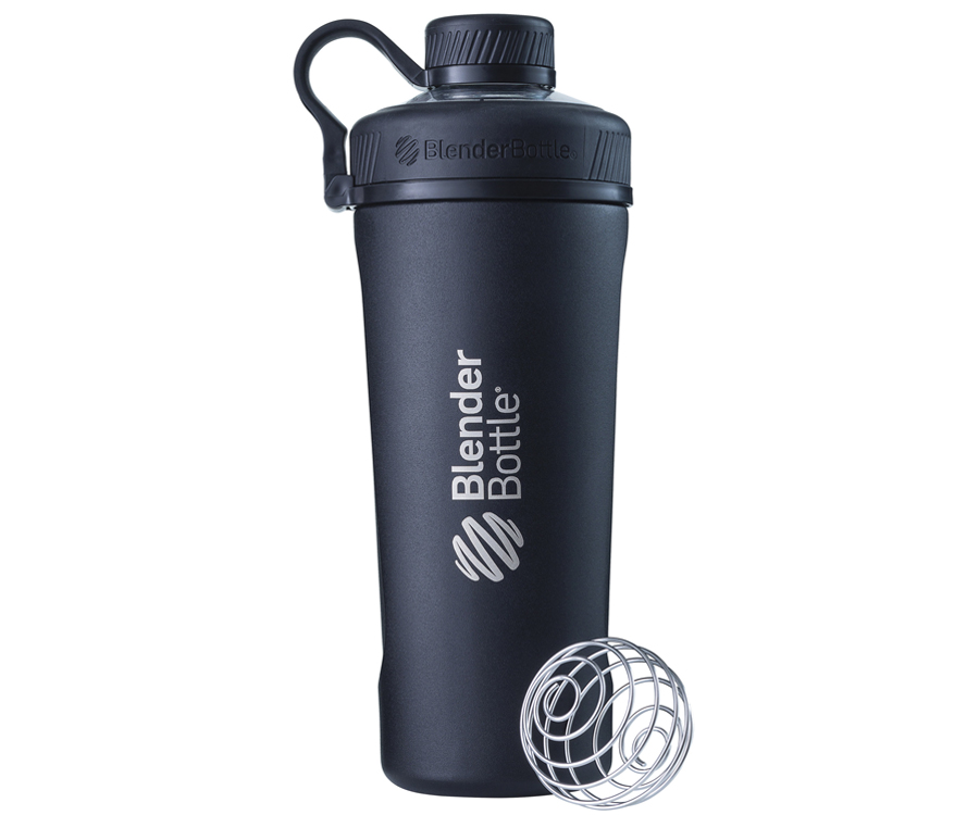 Coqueteleira Blender Bottle Radian Insulated Stainless Steel Térmica 26OZ / 770ML