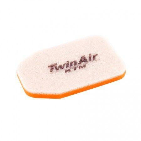 Filtro De Ar Twin Air KTM 50 SX 09/21 + Husqvarna TC50 17/21 + Gas Gas MC 50 21