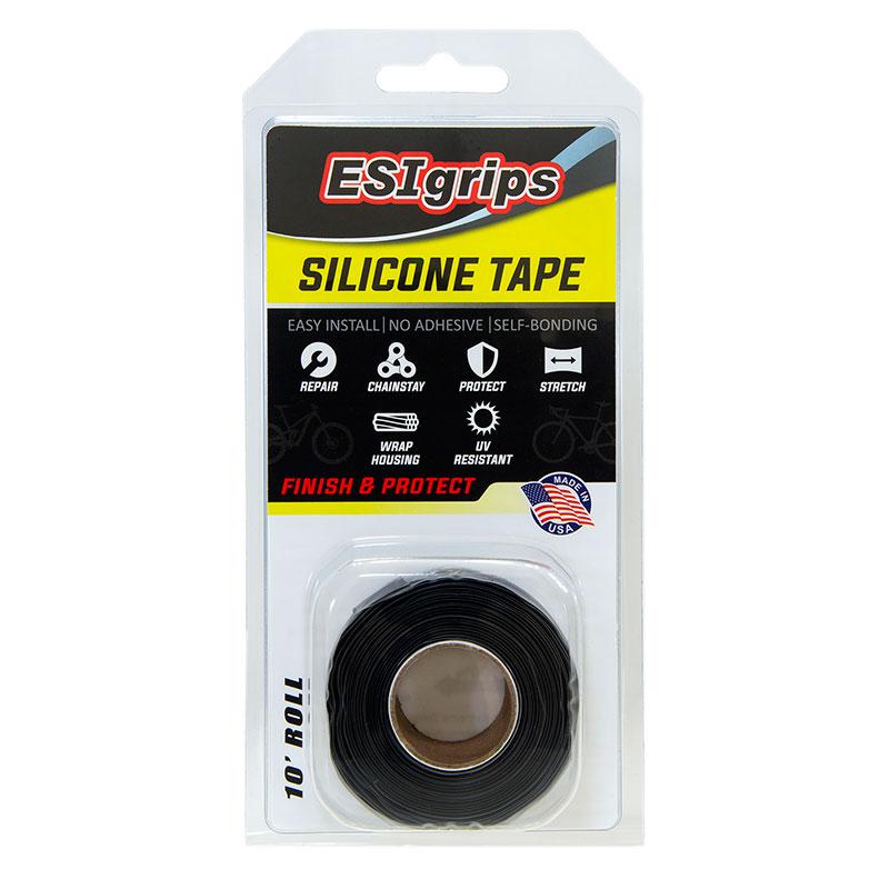Fita De Proteção Esi Grips Silicone Tape 10