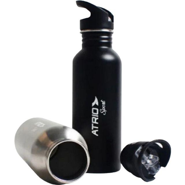 Garrafa Sport de Alumínio Atrio 600ml