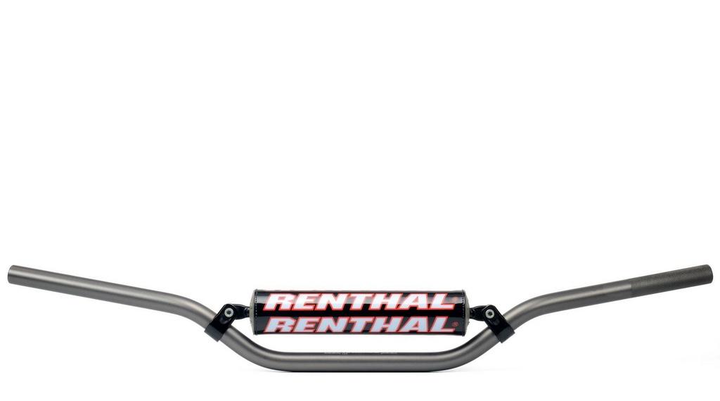 Guidão Renthal 7/8 Bar Reed / Windhan Baixo 88mm