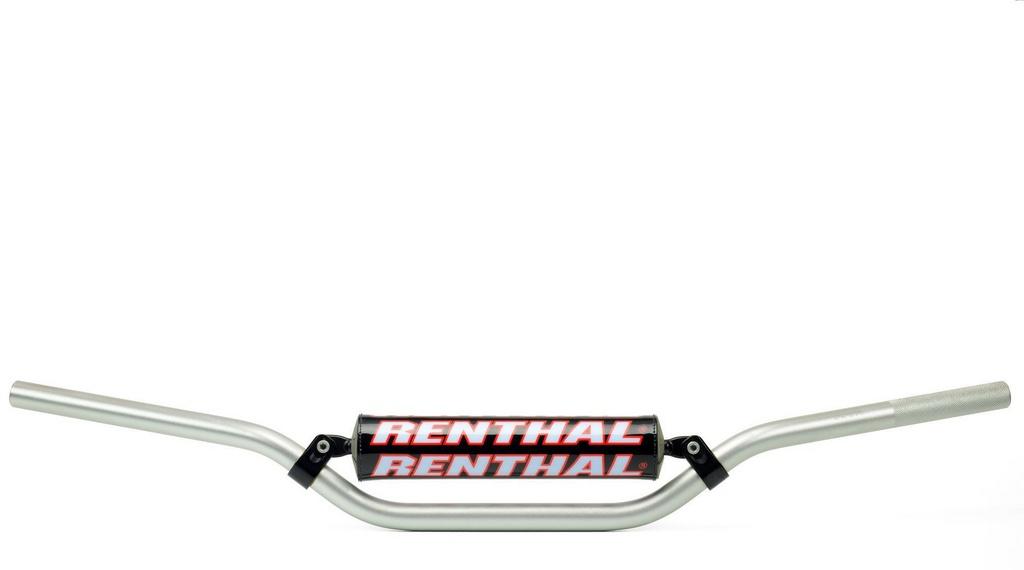 Guidão Renthal Fatbar Honda CR High / Ricky Johnson Alto 95mm