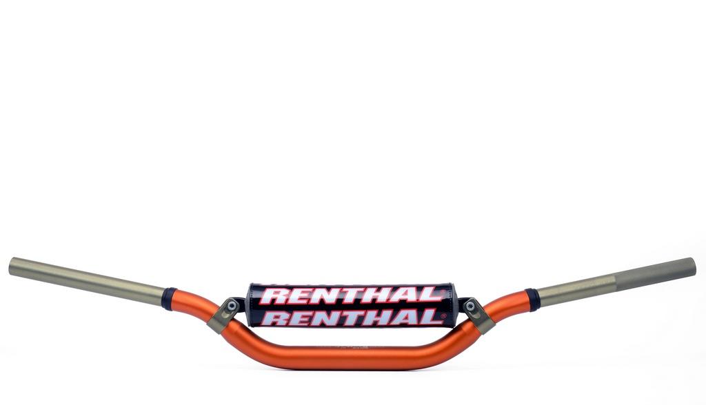 Guidão Renthal Twinwall KTM High Alto 99mm