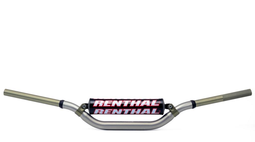Guidão Renthal Twinwall MCGrath / Short Baixo 79mm