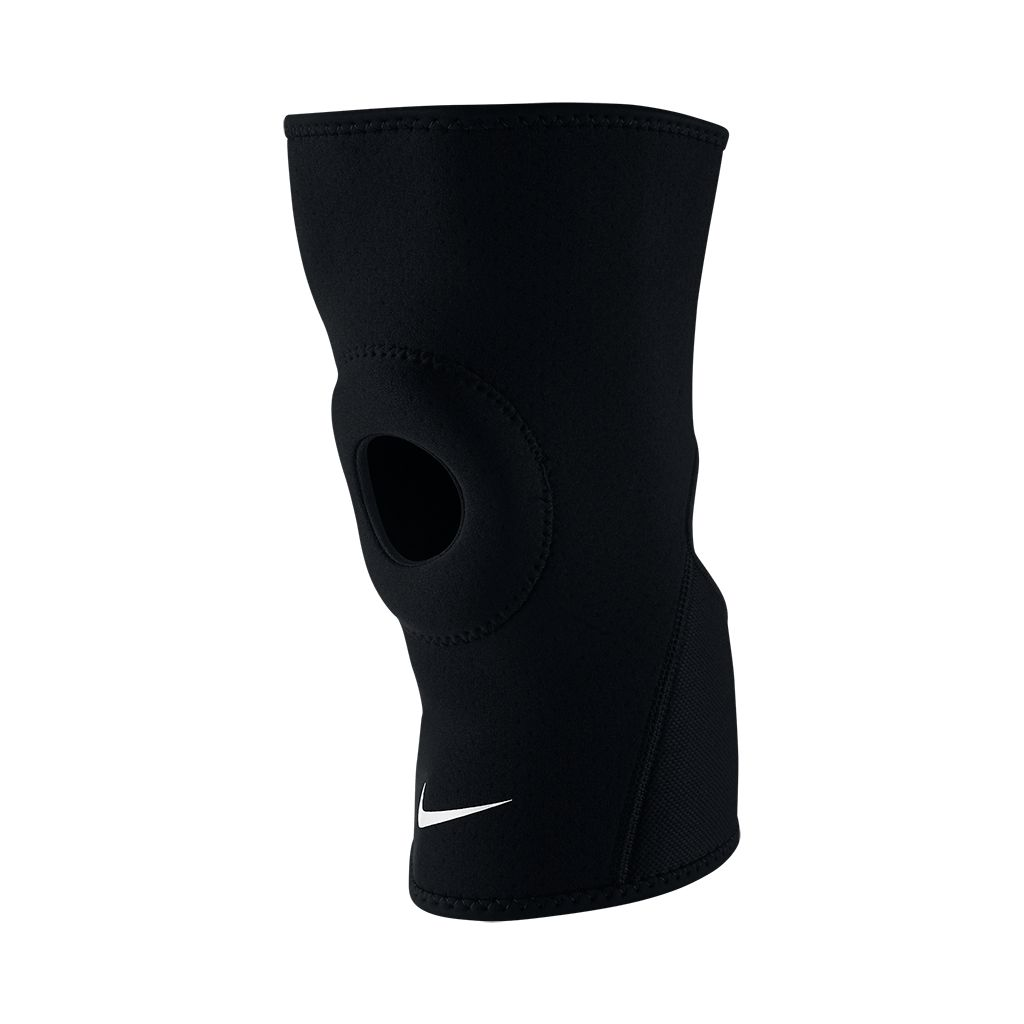 Joelheira Suporte Nike Pro Open Patella Knee Sleeve 2.0 - Individual