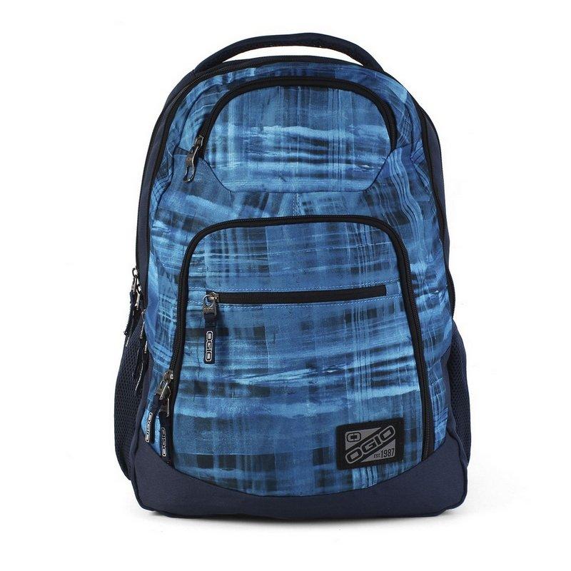Mochila Ogio - Tribune Pack - Impasto Azul