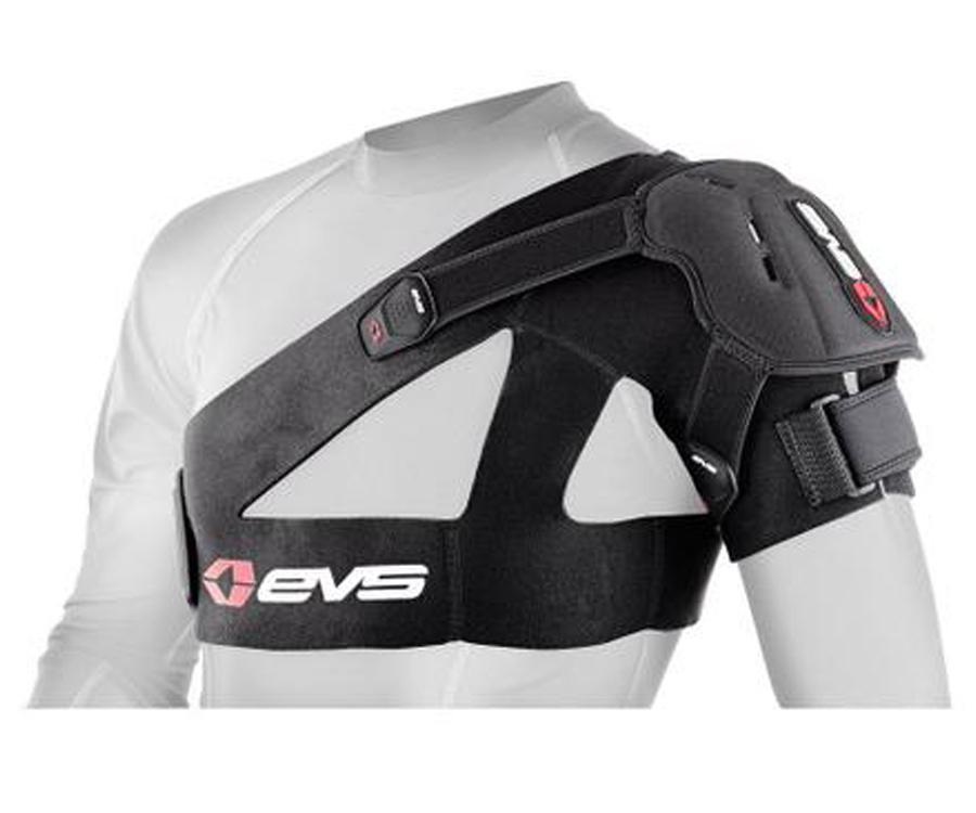 Protetor de Ombro EVS SB04 Shoulder Brace Impact - SB04