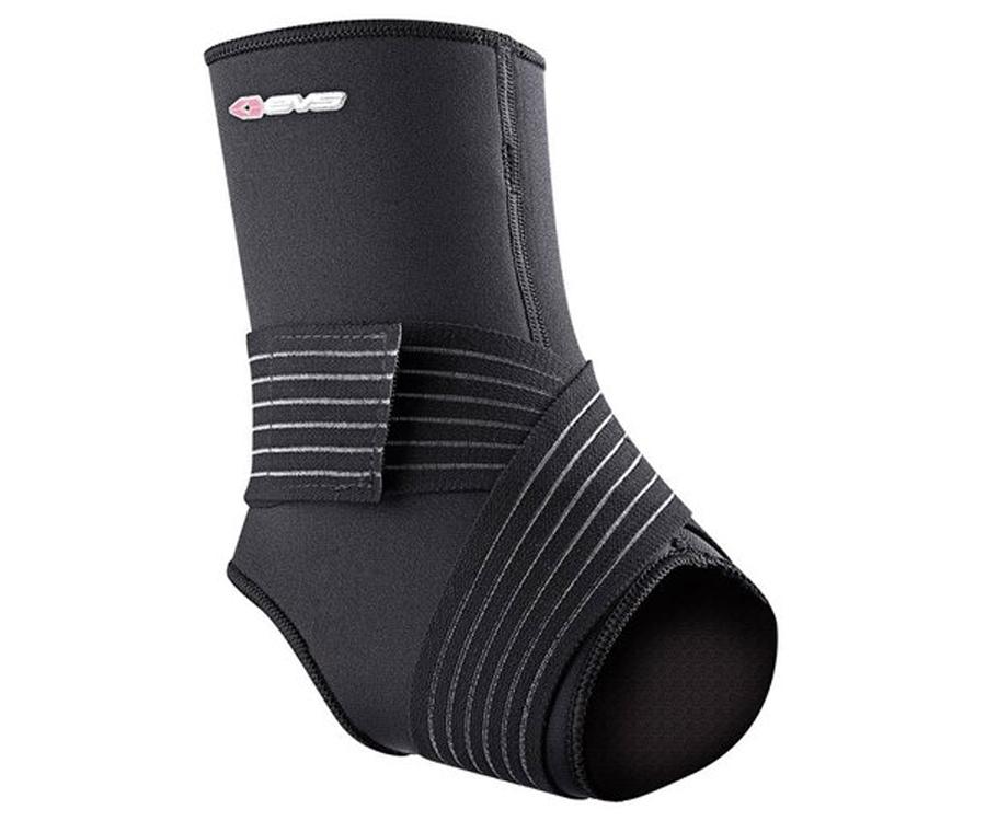 Protetor de Tornozelo EVS Ankle Stabilizer  - com Fita Compressora