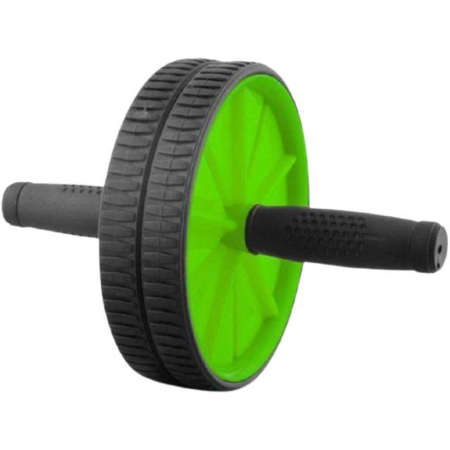 Roda Abdominal Wheel Stability Poker