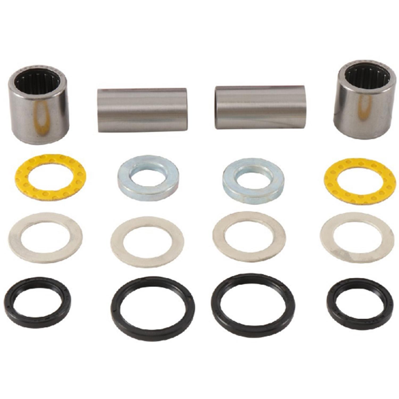 Rolamento da Balança BR Parts CRF 250 18/19 + CRF 250RX (19) + CRF 450 17/18 + CRF 450 RX 17/18 + CRF 450X 19/21 + CRF 450L/RL 19/21