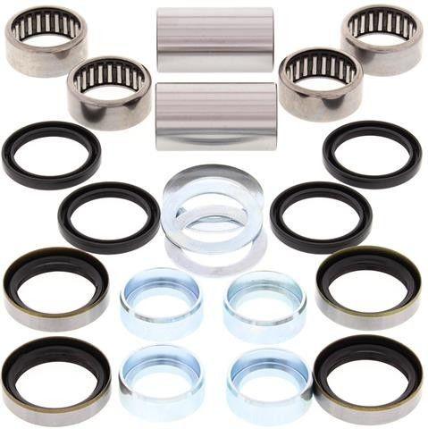 Rolamento da Balança BR Parts KTM 125 SX 16/21 + KTM 250 SX-F/XC-F 16/21 + KTM 450 SX-F 13/21 + KTM 450 XC-F 14/21 + KTM 450 EXC 04/16 + KTM 450 EXC-F 17/21 + KTM 250 EXC-F 17/21