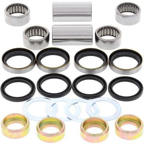 Rolamento da Balança BR Parts KTM 85 SX 03/21 + KTM 85/105 XC 08/09 + KTM 105 SX 04/11 + Husq. TC 85 14/21 + KTM 105 SX 04/11 + KTM 125 EXC 93/97 + KTM 125 SX 93/97 + KTM 250 EXC 94