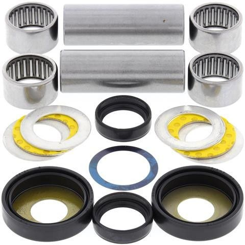 Rolamento da Balança BR Parts YZ 125 98 + YZ 250 98 + YZF 400 98 + WRF 400 98