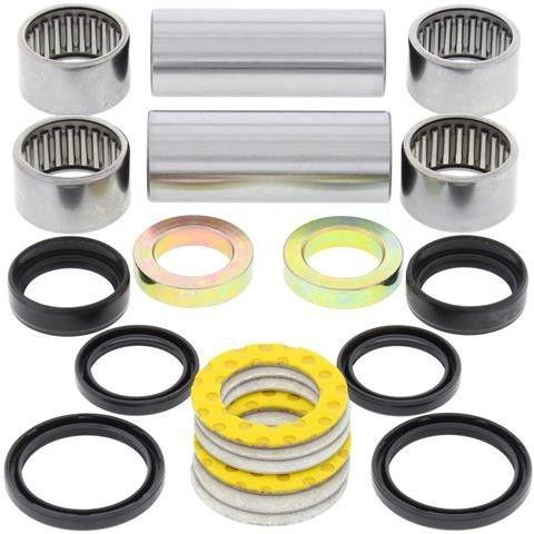 Rolamento da Balança BR Parts YZF/WRF 250 02/05 + YZ 250 02/05 + YZF/WRF 450 03/05 + YZ 125 02/04 +YZF/WRF 426 02
