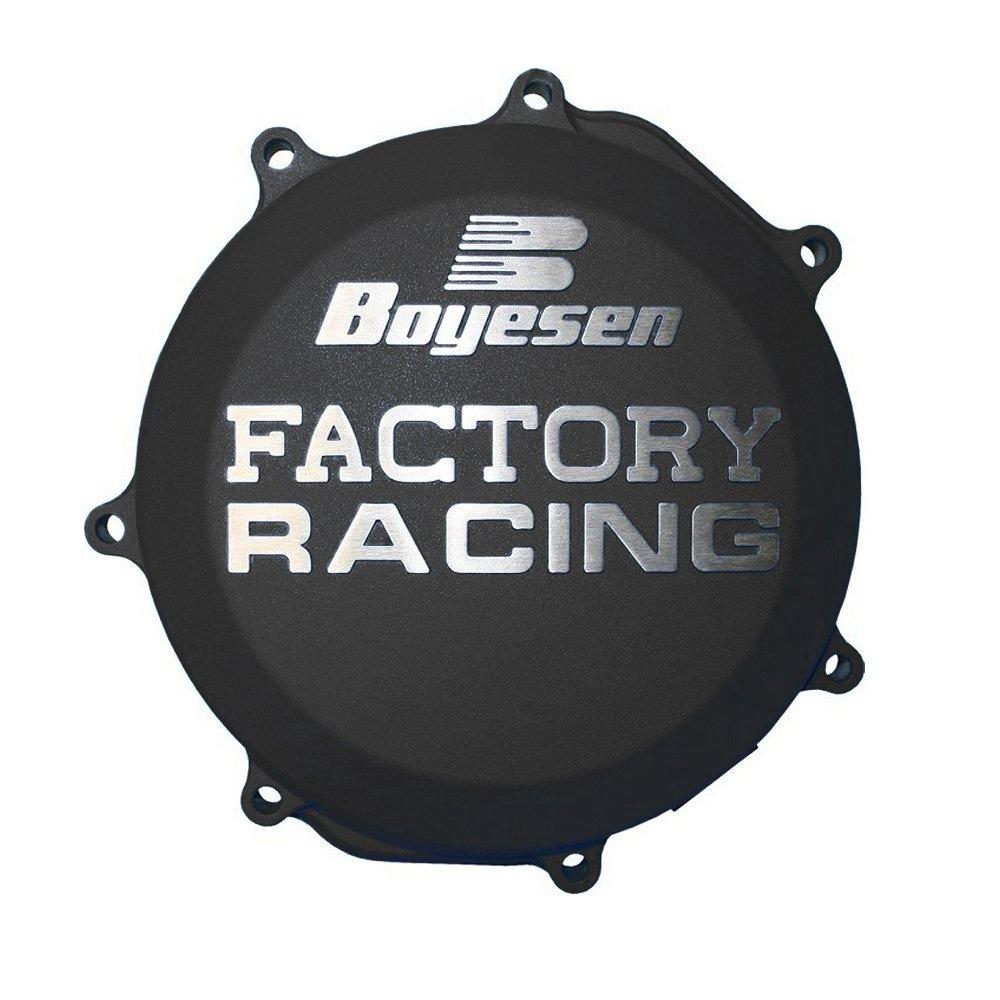 Tampa de Embreagem Boyesen KTM 450 EXC-F 17/19 + KTM 450 SX-F/XC-F 16/19 + Husq. FC 450 16/19