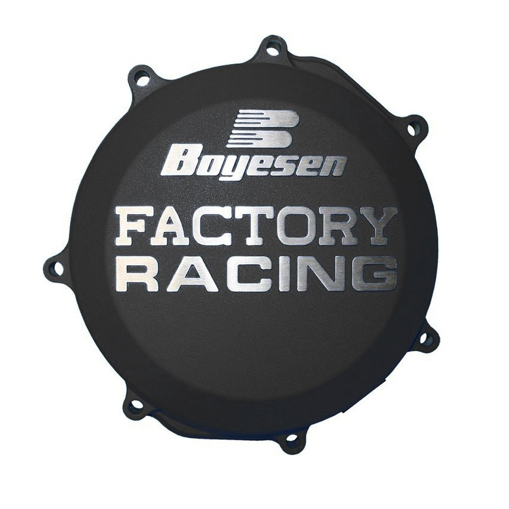 Tampa de Embreagem Boyesen KTM EXC-F 250 13/16 + SX-F/XC-F 250 13/15 + EXC-F 350 12/16