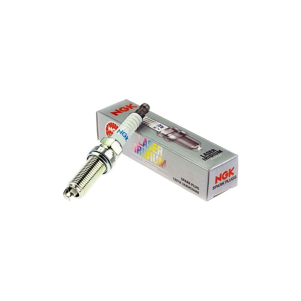 Vela de Ignição NGK IFR9H-11 CRF 450 02/08 - Iridium