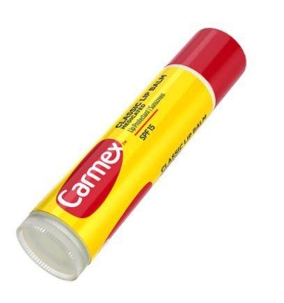 LIP BALM - CARMEX - TRIO - TUBE