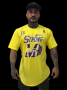 Camiseta Premium Lakers