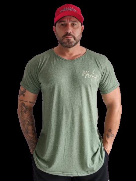 Camiseta Long Detail