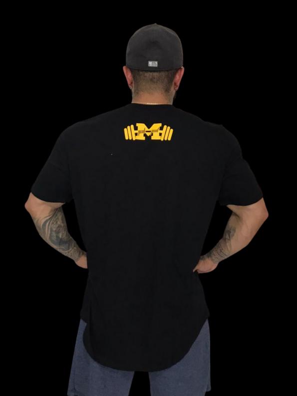 Camiseta Premium 13 Roxo