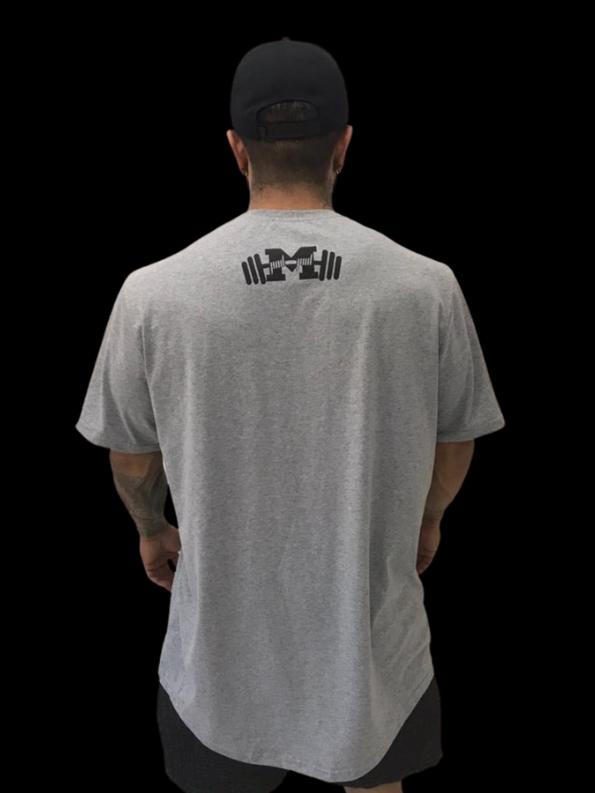 Camiseta Premium Anilha