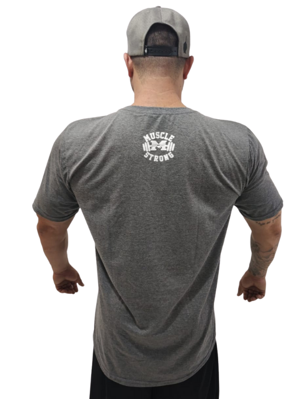 Camiseta Strong Cabra
