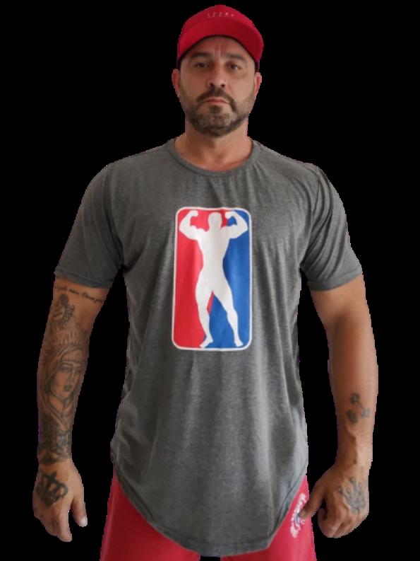 Camiseta Strong Força