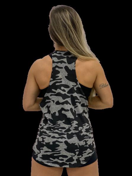 Regata Feminina Militar