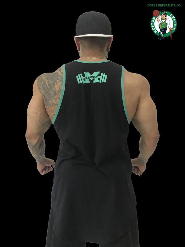 Regata Premium 13 Verde