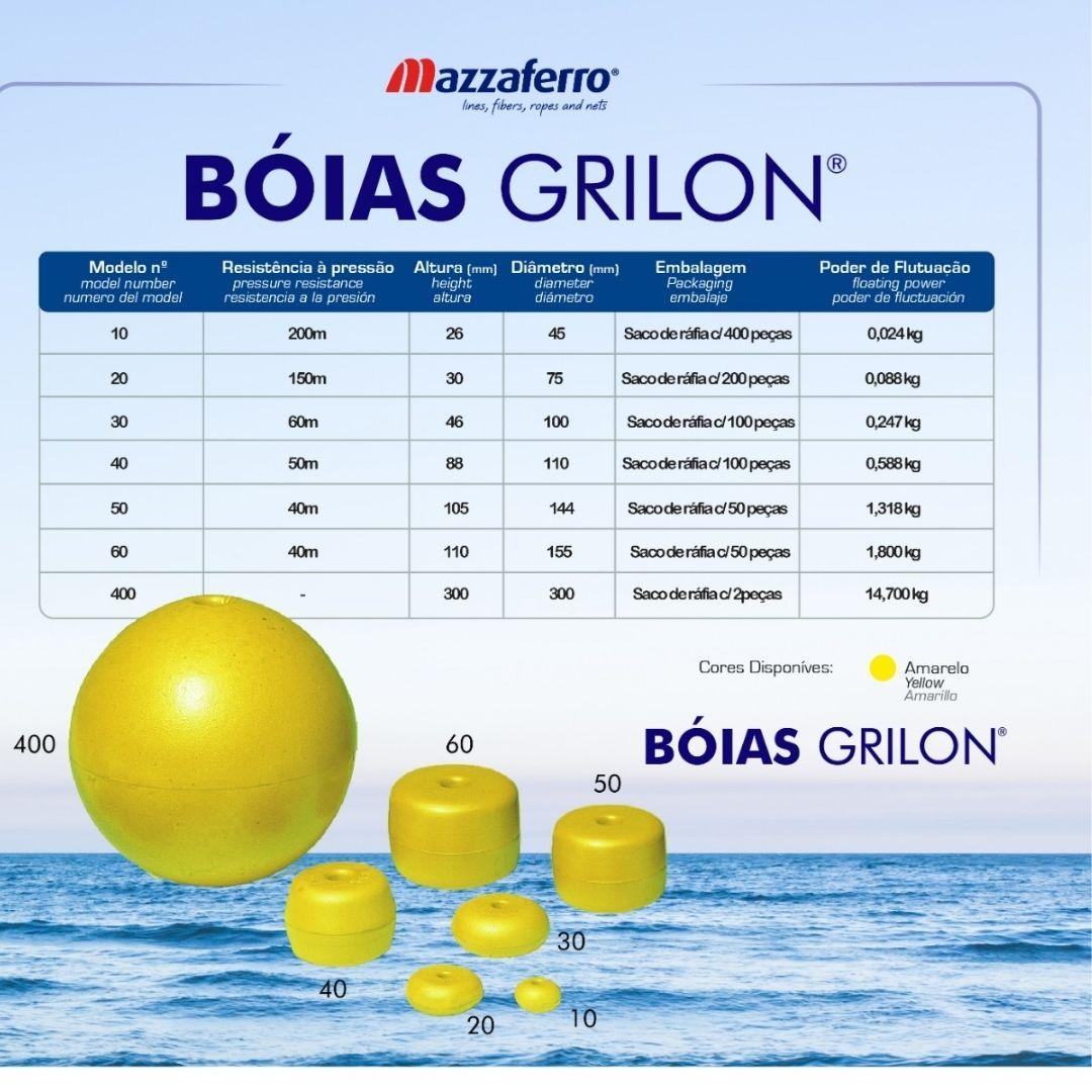 BOIA GRILON