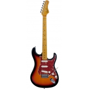 Guitarra Stratocaster Tagima TG 530 Woodstock