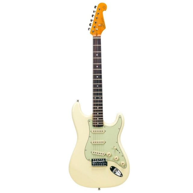Guitarra Stratocaster Sx SST62