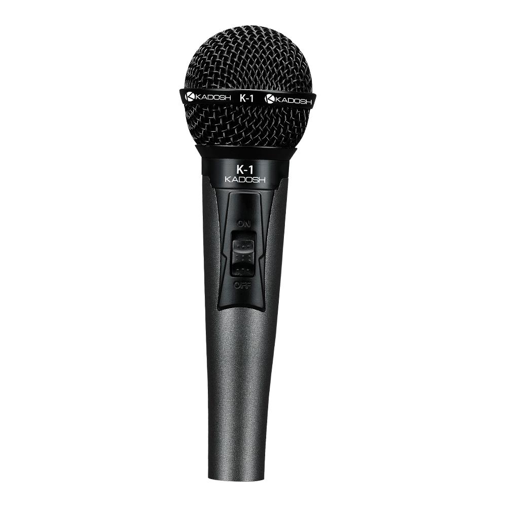 Microfone Kadosh K1