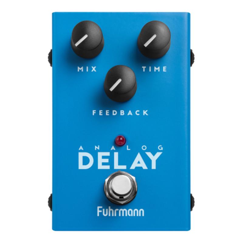 Pedal Fuhrmann Analog Delay AD20