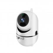 Câmera Inteligente Robô Wi-Fi 720p Onvif Cam-5703