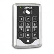 Controladora de Acesso  Plus Senha e Cartão CX-7008