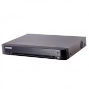 Dvr Gravador Stand Alone 04ch FullHD DS-7204HGHI-K1 -  Hikvison