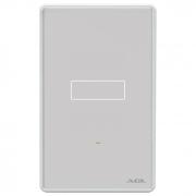 Interruptor Inteligente Touch WiFi 01 Tecla