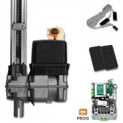 Kit Motor para Portão Basculante BV Home JetFlex 4s