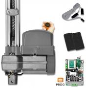 Kit Motor para Portão Basculante BV Penta Condominio Predial JetFlex 1/2hp 4seg