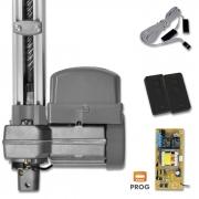 Kit Motor para Portão Basculante BV Potenza Predial SP 1/3hp 8seg