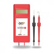 Voltímetro Medidor de Tensão para Cerca Elétrica