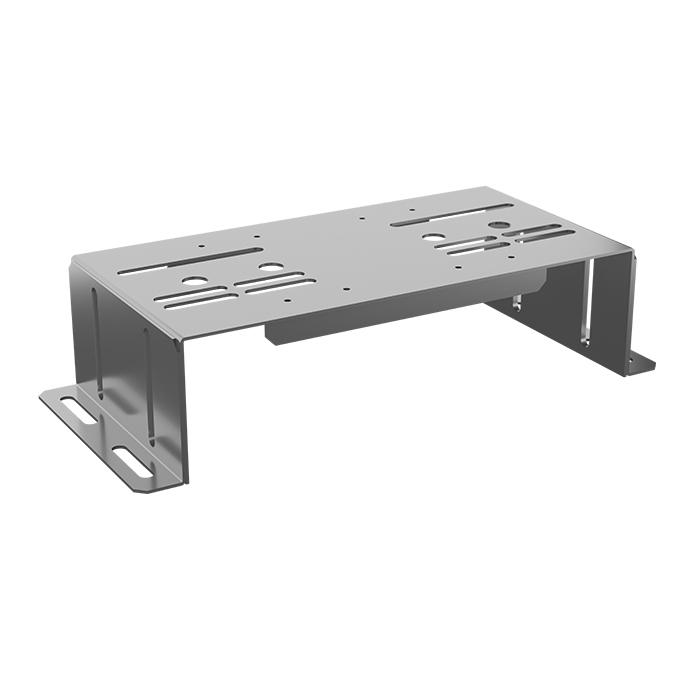 Base Fixação Articulada Universal para Motor Deslizante PPA